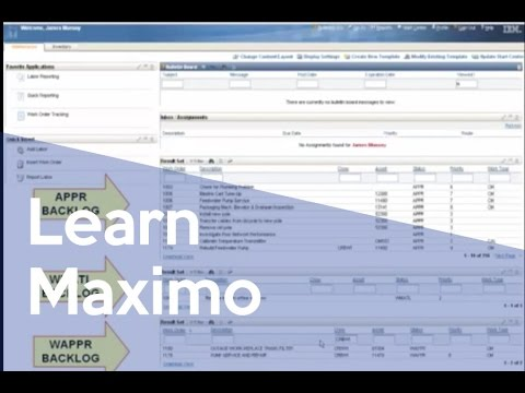 IBM Maximo V7 Spare Parts Management: Direct Issue