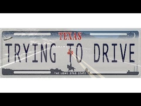 Zac Brown Band - Trying To Drive (Lyric Video)