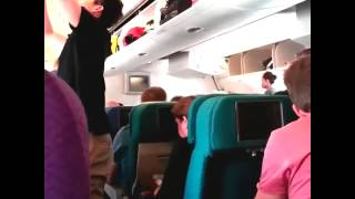 Instagram Video Taken By Passenger On Flight MH17 Before Departing