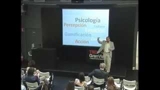 Percepción, realidad, verdad -- decisiones cada día: Juan J. F. Valera Mariscal at TEDxGranVia