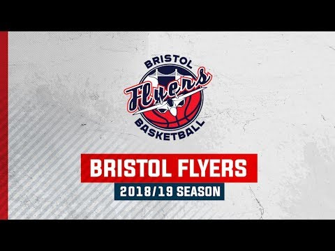 Bristol Flyers - The player pathway 2018/19