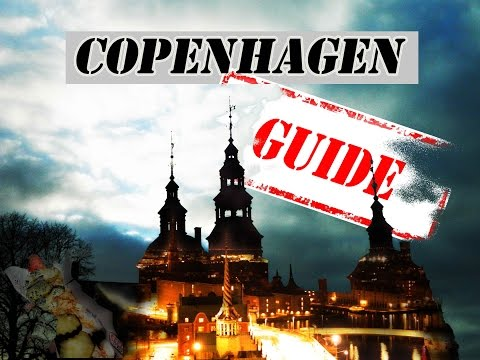Travelling to Denmark, Copenhagen: Destination Facts!