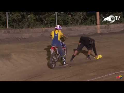 RONNIE MAC CRASH | RED BULL STRAIGHT RHYTHM 2017 (HD)