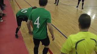 НИИПХ Лоза Техно 2 тайм Кубок мини футбол 2020 21