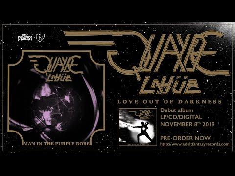 "Quayde LaHüe ""Man In The Purple Robe"" (Official Audio)"