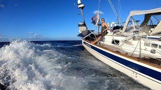 2018 Season Ep52. Sailing Bermuda to Antigua - HR54 Cloudy Bay, Dec 2018