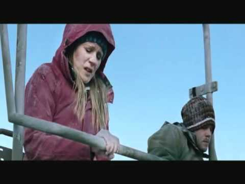 'Frozen' Film - Frozen Hand Scene