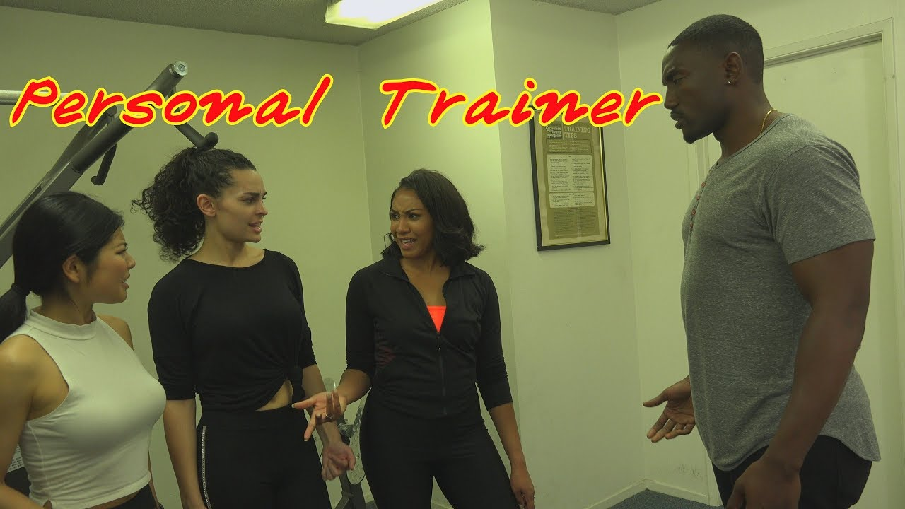 Download The Best Personal Trainer 😂COMEDY😂 (David Spates)