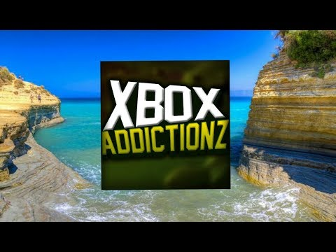 XBOX ADDICTIONZ INTRO SONG [ FULL SOUNDTRACK ] SONG REQUEST!