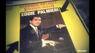 Sin sabor nada-Eddie Palmieri