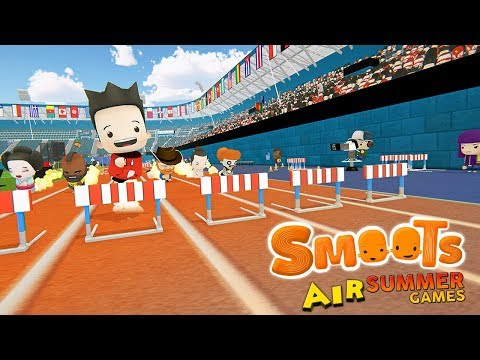 Smoots Air Summer Games On AirConsole
