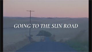 Fleet Foxes - Going-To-The-Sun-Road