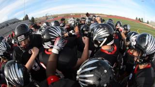 Best Helmet Designs Chrome Wings Eaglecrest High School Raptors