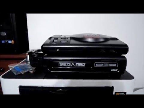 Sega CD Model 1 Advice