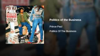 Politics of the Business