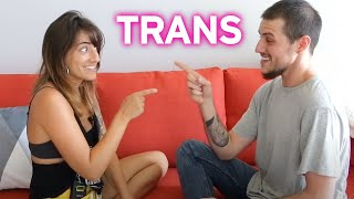 Trans Men DO Like Scissoring! Here's Why...