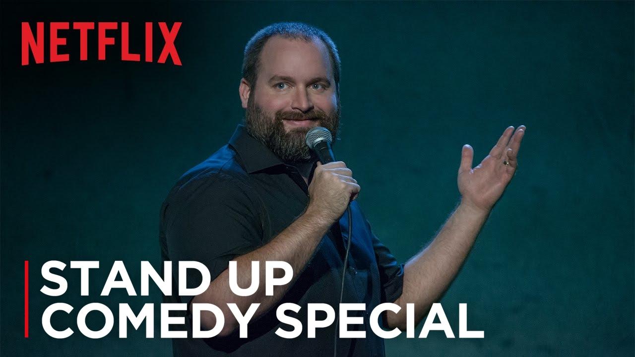 Q&A: Tom Segura Talks The Demand For Comedy Content