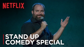 Tom Segura: Mostly Stories | Clip [HD] | Netflix