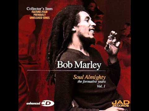 Bob Marley - What Goes Around Comes Around (Alt Mix)