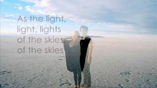 Gungor - I Am Mountain LYRICS