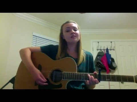 Edwin McCain-I'll Be (Cover by Gillian Cates)