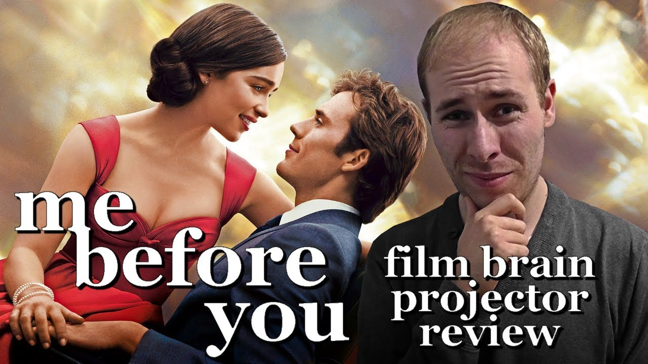 Image Result For Review Film Me Before You
