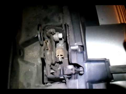 volkswagen hood latch operation youtube rh youtube com Toyota Hood Latch Schematics Hood Latch Assembly