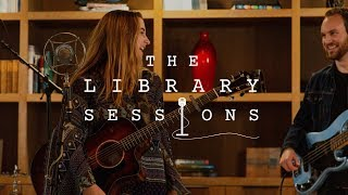 The Library Sessions: Piper Hays, ''TRY TO DO RIGHT''