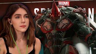 Tinker Tailor Spider Spy | Spider-Man: Miles Morales Pt. 6 | Marz Plays