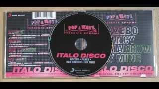 My Mine - Hypnotic Tango (Original 12''inch Version) HQ