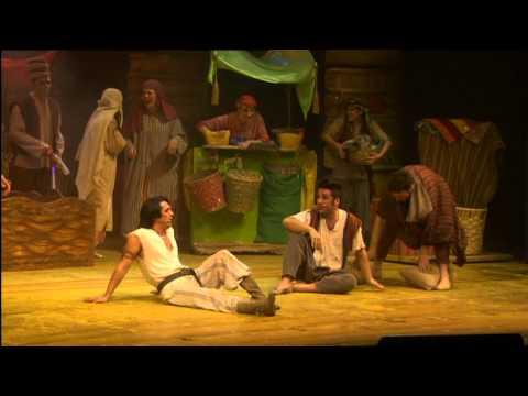 Aladin Il Musical - Sono Vivo