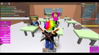 Roblox Games l I am teacher ohooo yesss!! w/Spec and DSG l #5