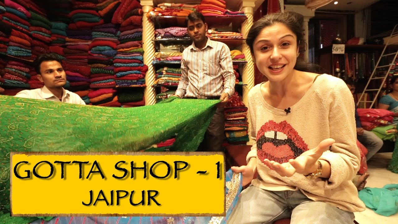 best of shopping part 5 gotta shop part 1 jaipur 720