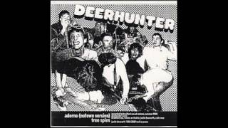 Gambar cover Deerhunter - Adorno (Notown Version)