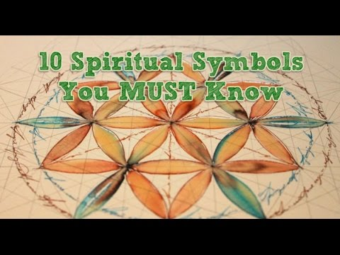 10 Spiritual Symbols You Must Know Youtube
