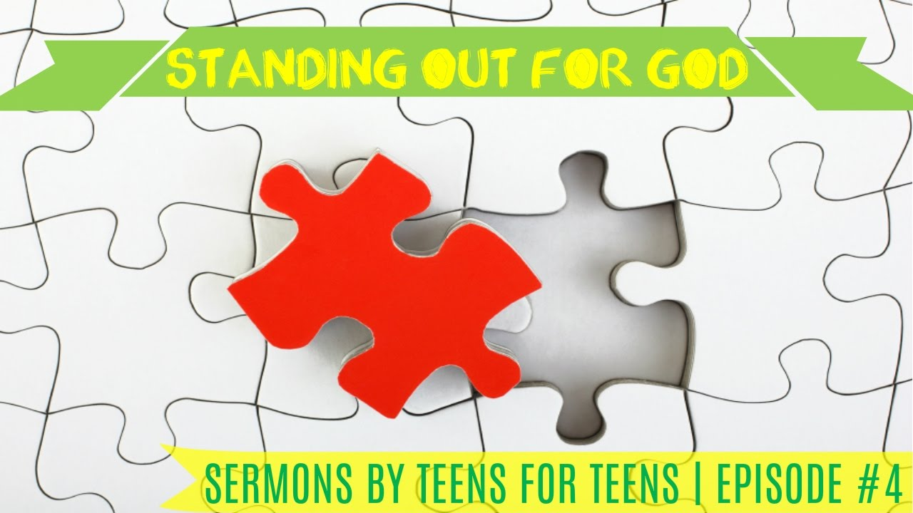 Free sermons for teens, porn girl like selena gomez moving picture