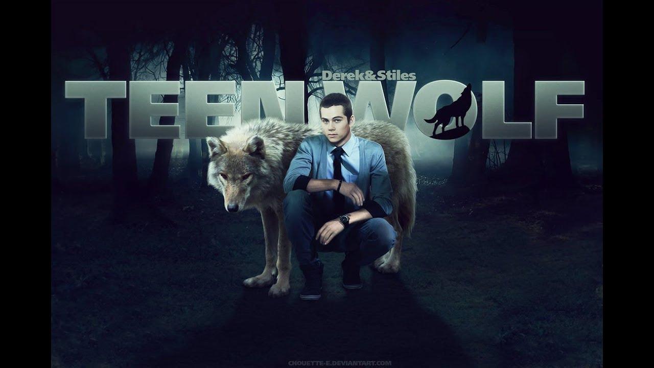 Kết quả hình ảnh cho Teen Wolf Season 6