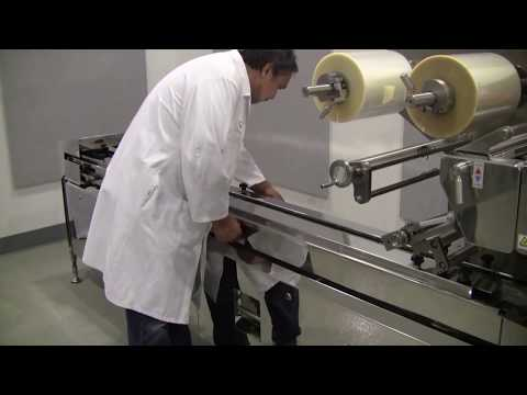 Formost Fuji Sanitary Design Wrapper With Tool Free Disassembly