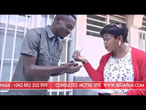 SBT DR Congo Television Commercial