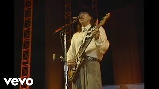 Stevie Ray Vaughan And Double Trouble - Look At Little Sister (Live)