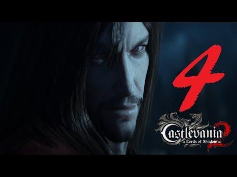 Castlevania Lords of Shadow 2 прохождение серия 19 (Бой с самим собой)