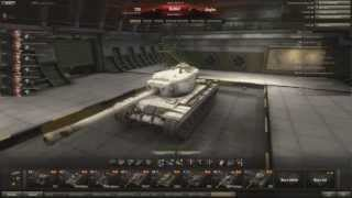 World of Tanks - T30 Tier 9 American Tank Destroyer