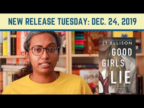 New Release Tuesday: December 24, 2019