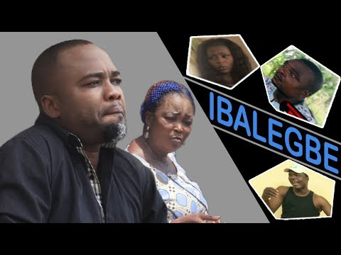 Benin Movies:- IBALEGBE [2in1 Prod. Sylvester Uwadiae]