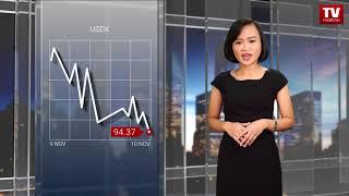InstaForex tv news: USD kehilangan daya tarik investasi  (13.11.2017)