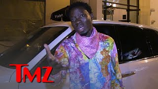 Michael Blackson's Bummed 'Coming To America 2' Won't Be In Theaters | TMZ