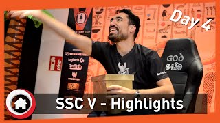 SeatStory Cup V powered by NEEDforSEAT® - Final Day Impressions