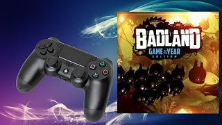 Gameplay Review - BADLAND: Game of the Year Edition (PS4)