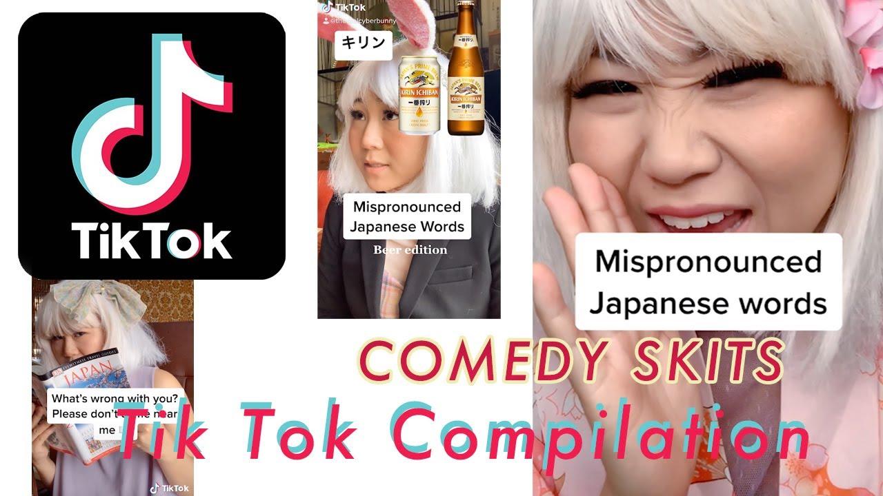 Tik Tok Compilation Comedy Skits Pt 1 Youtube