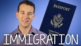 The History of U.S. Immigration Policy | Mashable Explains
